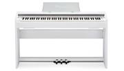 Цифровое пианино белого цвета Casio px-735we продам в Украине