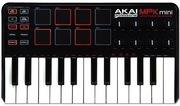 Midi-клавиатура Akai MPK mini купить