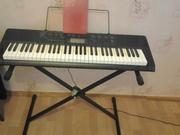 Продам синтезатор CASIO CTK 3200,  в отличном состоянии,  на гарантии