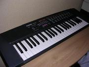 Продам синтезатор Casio ctk 200