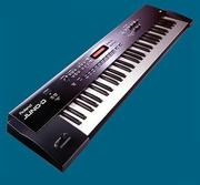 синтезатор Roland Juno D