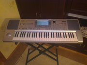 Продам синтезатор Korg pa 50