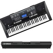 Продам синтезатор Yamaha PSR-E423+Б/п