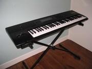 Продам синтезатор Korg 01/W FD