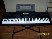 Синтезатор WK 6500 в отличном состоянии