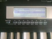 Продается синтезатор Korg TR-61 (б/у)