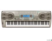 Синтезатор casio wk-3300 в отличном состоянии,  возможен торг