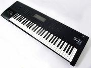 Продам клавишные Korg 01/WFD