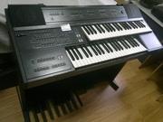 Продам цифровой орган Bontempi (Farfisa) B750