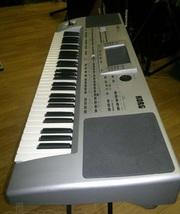 Продам синтезатор Korg PA80+HD