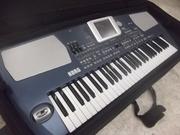 Продам синтезатор Korg PA500