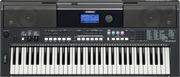 Продам синтезатор YAMAHA PSR-E433