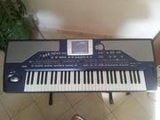Продам синтезатор Korg PA800
