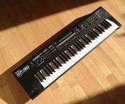 Продам синтезатор Roland XP-30