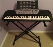 Продам синтезатор GEM by Generalmusic WK1 (евроверсия)