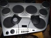 Барабаны yamaha dd65 цифровые электронные