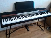 Продам/обменяю цифровое пиано Korg SP 250 на Yamaha DGX 650