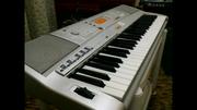 Продам синтезатор yamaha psr A300
