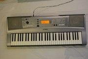 Продам  YAMAHA PSR R-300 ( русскоязычный )