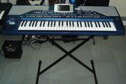 Продам синтезатор Korg PA-800(HD+MP3)