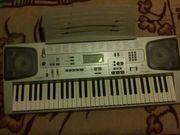 Продам синтезатор CASIO CTK-591