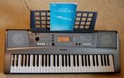 Продам синтезатор YAMAHA PSR R-300 (состояние нового )