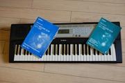 Продам синтезатор YAMAHA PSR E-203( состояние инструмента отличное )