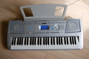 Продам синтезатор  YAMAHA PSR-290 ( динамические клавиши )