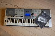 Продам синтезатор YAMAHA PSR E-403 ( клавиши динамические )