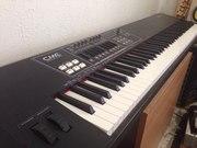 MIDI Клавиатура CME UF 80 Classic... Подробнее в описании--->