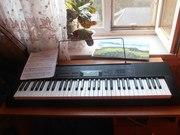 Синтезатор для начинающих и продвинутых музыкантов