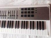 миди клавиатура M-Audio axiom air 61