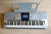 Продам синтезатор YAMAHA PSR 3000